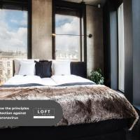 The Loft Hotel Adults Only, hotel in Krakow