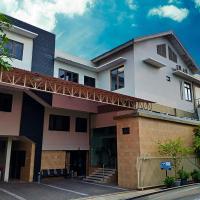 Gapura Residence Airport Semarang, hotel near Ahmad Yani International Airport - SRG, Semarang