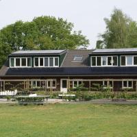 Vakantieboerderij 't Zand - Appartement, отель в городе Heeswijk-Dinther