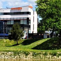 Orange Hotel, hotel in Sarajevo