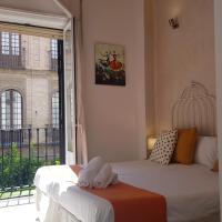 Sevilla Unique Suites