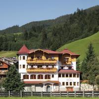 Alpenherz Hotel Garni, hotel in Gerlos