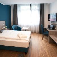New Work Hotel Essen, отель в Эссене
