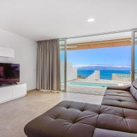 Fabuloso Bungalow con Vista Panorámica y Piscina Privada., hotel in Acantilado de los Gigantes