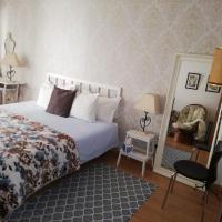 Quinta Nova Guest Room, hotel in Odivelas