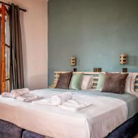 Sunrise Apartments, hotel in Kalathas
