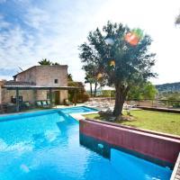 The Perfect Luxury Villa with Traditional Charm, Ibiza Villa 1012, hotel in Sant Josep de sa Talaia