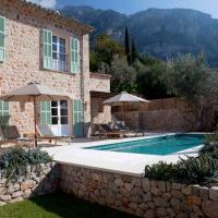 The Perfect Luxury Villa with Private Pool, Mallorca Villa 1002