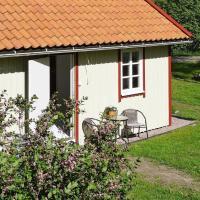 One-Bedroom Holiday home in Hunnebostrand 2, hotell i Hunnebostrand