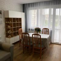 Апартамент Корал, hôtel à Varna près de: Aéroport de Varna - VAR