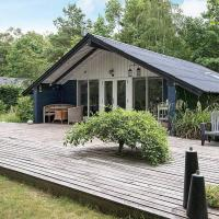 Two-Bedroom Holiday home in Hadsund 5