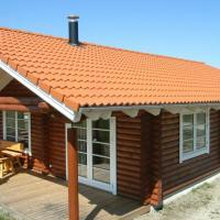 Holiday Home Marielyst II, hotel i Bøtø
