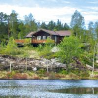 Four-Bedroom Holiday home in Bjelland