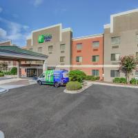 Holiday Inn Express Hotel & Suites Greenville Airport, an IHG Hotel, hotel near Greenville-Spartanburg International Airport - GSP, Greenville