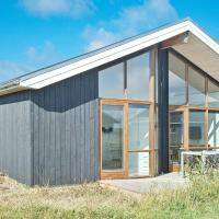 Three-Bedroom Holiday home in Ulfborg 20
