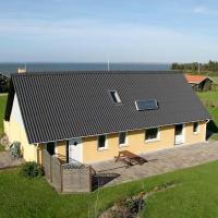 Four-Bedroom Holiday home in Vinderup 1