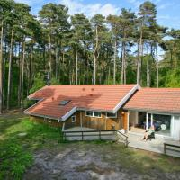 Four-Bedroom Holiday home in Nexø 14