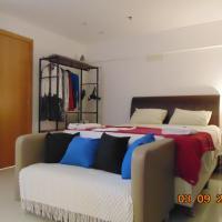 DFP501E Estúdio confortável e acessível (PNE)