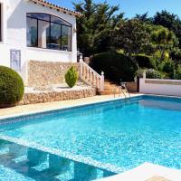 Serra & Mar Country Beach House