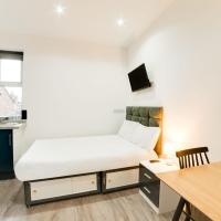 Beautiful Studio Apartment near Wimbledon Park, hotel in Tooting, London