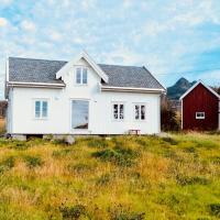 Panorama Nordlandshus