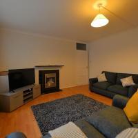 Classy Apartment in Coventry near Belgrade Theatre