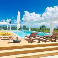 Ducassi Rooftop Pool & Beach Club