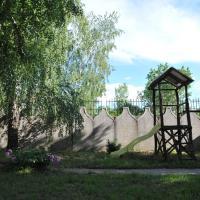 Camp Pipacs, hotel u gradu Feketić