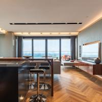Mini-Penthouse With Stunning Sea View - 30th Floor