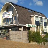 Hotel Rasch, hotel in Bergen aan Zee