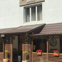 Dublin Hotel, hotel in Novorossiysk