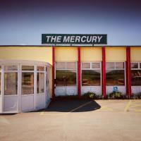 The Mercury, hotel in Bolton