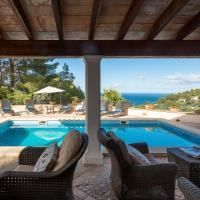 The Ultimate 5 Star Luxury Villa with Sea Views, Mallorca Villa 1006