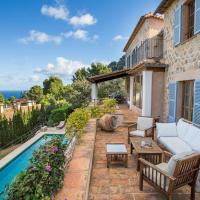 5 Star Private Villa minutes from the Beach, Mallorca Villa 1010
