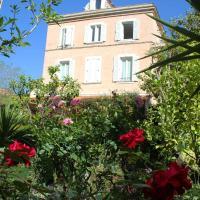 Hôtel Les Palmiers, hotel in Saint-Tropez