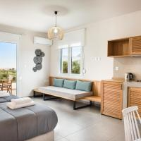 Elafonisi Resort by Kalomirakis Family