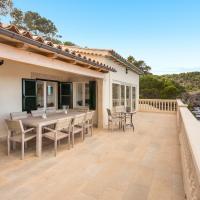 The Ultimate 5 Star Luxury Villa with Private Pool, Mallorca Villa 1013