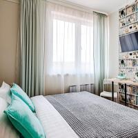 Уютные апартаменты ЖК Римский1
