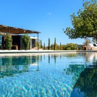 5 Star Private Villa with Private Pool, Ibiza Villa 1054