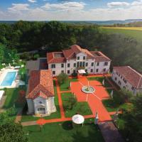 Villa Fiorita, hotell i Monastier di Treviso