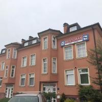 Sobe Raj, отель в городе Ludbreg