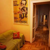 Casa Cupiello Via Chiaia - Casa Vacanze ad uso Esclusivo