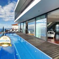 Villa Ocean Sight by MHM