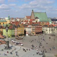 Warsaw Premium Apartments Old Town