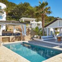 Rent Your Luxury 5 Bedroom Villa, Ibiza Villa 1064
