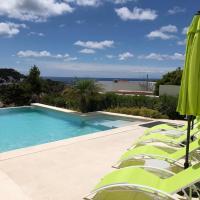The Perfect Luxury Villa with Private Infinity Pool, Ibiza Villa 1075
