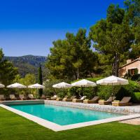 This Luxury Villa is Fully Staffed, Mallorca Villa 1021