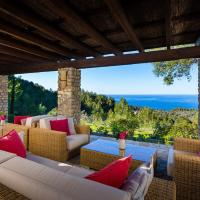 Luxury Private Holiday Villa with Private Pool, Mallorca Villa 1022