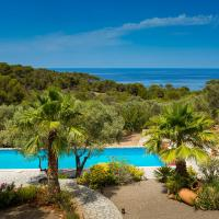 Luxury Private Holiday Villa with Private Pool, Mallorca Villa 1087