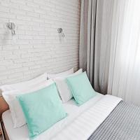 Добрые апартаменты в ЖК Римский, отель в городе Razvilka